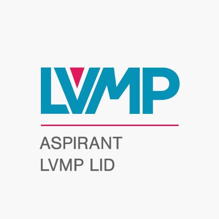 Aspirant LVMP lid