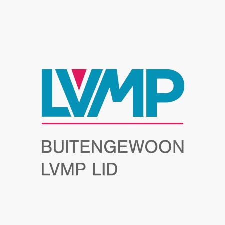 Buitengewoon LVMP lid