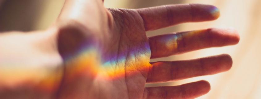 Bij interseksualiteit is de geslachtsontwikkeling atypisch verlopen