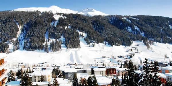 De Davos Sessies 2012