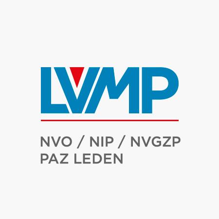 Contributie LVMP lidmaatschap voor NVO, NIP, PAZ en NVGZP leden
